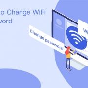 تغییر رمز وای فای | رایانه کمک