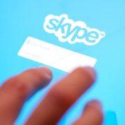 مشکلات کامپیوتری - اسکایپ