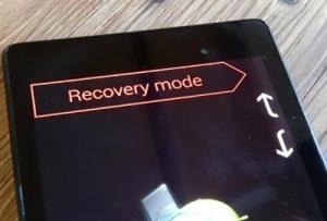 نحوه ورود به Recovery Mode در گوشی های اندرویدی|رایانه_کمک