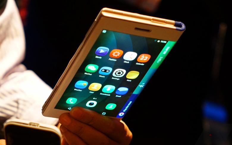 -Rayanehkomak-samsung-foldable-smartphone