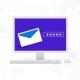 تغییر رمزعبور ایمیل