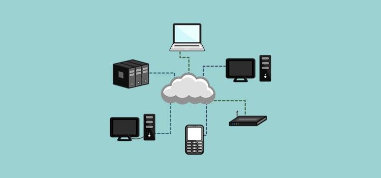 شبکه کردن کامپیوتر | رایانه کمک