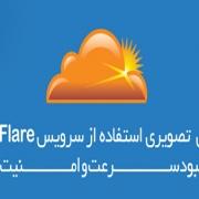 رایانه کمک-used-Cloud-Flare