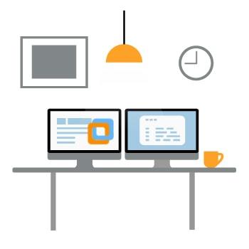 vmware | رایانه کمک تلفنی