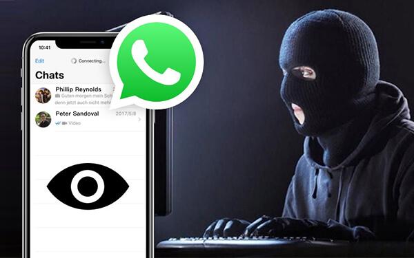 چطور بفهمیم واتساپ ما هک شده است؟ روشهای جلوگیری از هک شدن پشتیبان_کامپیوتر_رایانه_کمک